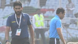 Khalid Jamil Sankar Lal Chakraborty East Bengal Mohun Bagan I-League 2017/2018