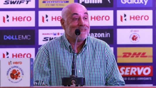 Nelo Vingada NorthEast United FC Atletico de Kolkata ISL season 3 2016