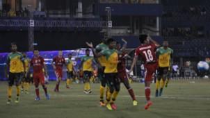 Aizawl FC Chennai City FC Federation Cup 2017