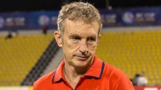 Albert Roca Bengaluru FC AFC Cup final