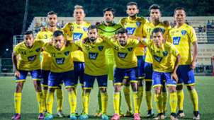 Mumbai FC squad I-League 2017