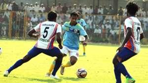 Maharashtra WIFA Santosh Trophy