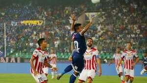 Jeje Lalpekhlua Chennaiyin FC ATK ISL season 4 2017/2018