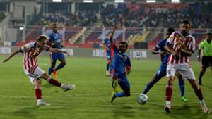 FC Goa Atletico de Kolkata ISL season 3 2016