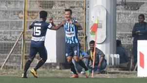 Chencho Gyeltshen East Bengal Minerva Punjab FC I-League 2017/2018