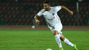 Marcinho NorthEast United FC FC Goa ISL 4 2017/2018
