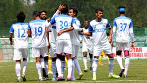 I-League 2nd Division 2018-19: Lone Star Kashmir FC's home games shifted to Jammu
