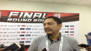 Yoyok Sukawi - PSIS Semarang