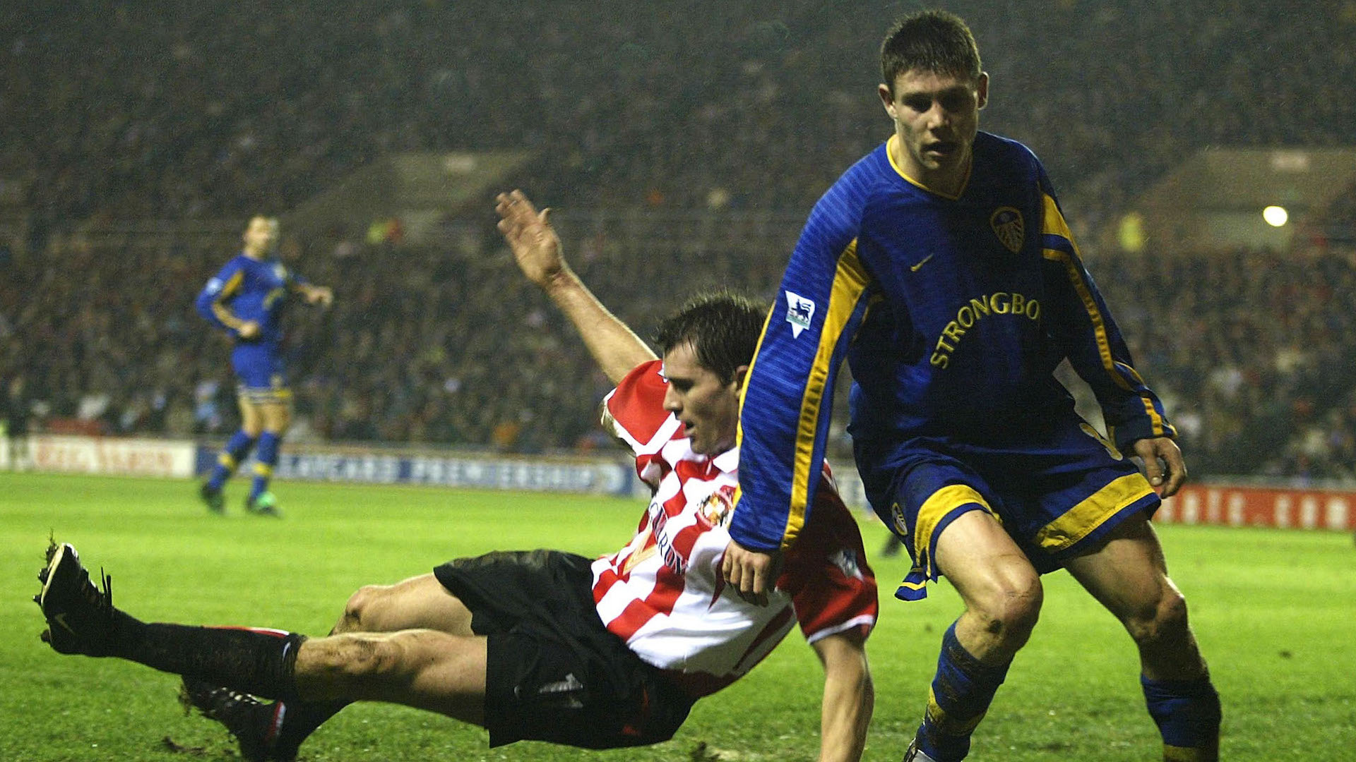 James Milner vs. Sunderland 2002