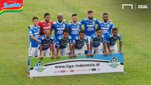 Indomie - Cover MR - Persib vs Madura