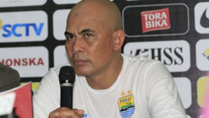 Herrie Setiawan - Persib Bandung
