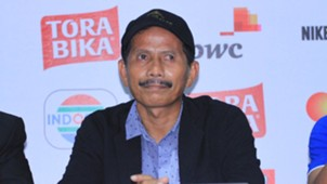 Djadjang Nurjaman - Persib Bandung