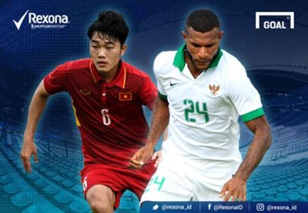 Rexona - Preview Vietnam - Indonesia