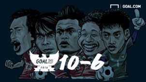 Galeri Goal25 - 10-6