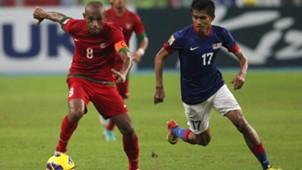 Indonesia, Malaysia & Ranking FIFA Zona ASEAN