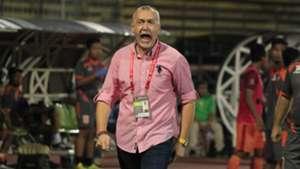Dragan Djukanovic - Pusamania Borneo FC