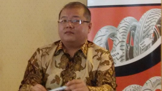 Yabes Tanuri - CEO Bali United