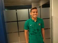 Egy Maulana Vikry- Timnas Indonesia U-19