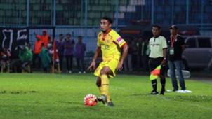 Firman Utina - Sriwijaya FC