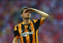 Alex Bruce - Hull City