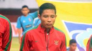 Evan Dimas - Timnas Indonesia