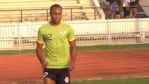 Victor Igbonefo - Navy FC