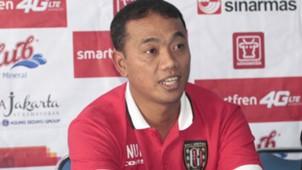 Eko Purjianto - Bali United