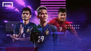 Cover Polling pemain terbaik Piala AFF 2018