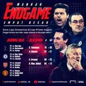EPL ENDGAME 2019