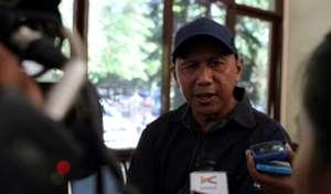 Rahmad Darmawan Sidang PTUN, PSSI - Menpora