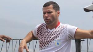 Osvaldo Lessa - Persipura