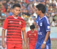 Hari Nur Yulianto - PSIS & Anam Syahrul - Persijap