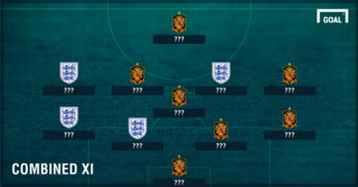 Juan Mata, Raheem Sterling & Tim Terbaik Kombinasi Inggris - Spanyol