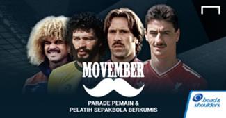 GFX H&S - Movember
