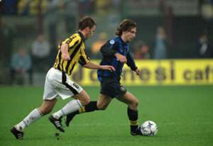 Andrea Pirlo FC Internazionale