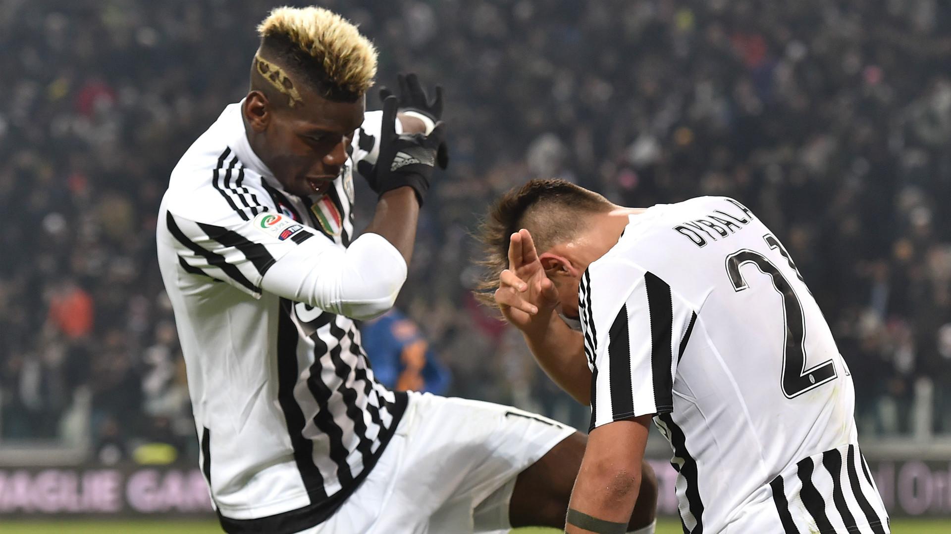 Pogba alla Juventus, Calciomercato: Dybala,