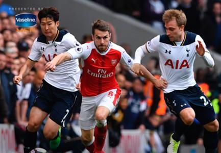 Vaseline - Arsenal - Tottenham Hotspur