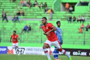 Luis Carlos Junior - Persija
