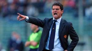 Fabio Capello AS Roma 2003