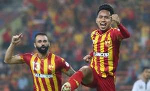 Andik Vermansah - Selangor