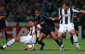 Artmedia Petrzalka Champions League 2005/06