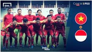 Clear - Vietnam vs Indonesia