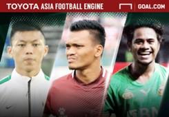 Toyota POTW Feby Eka - Ferdinand Sinaga - Ilham Udin Cover