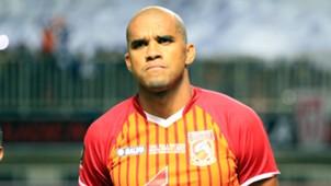 Reinaldo - Pusamania Borneo FC