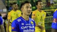 Kim Jefrey Kurniawan - Persib Bandung