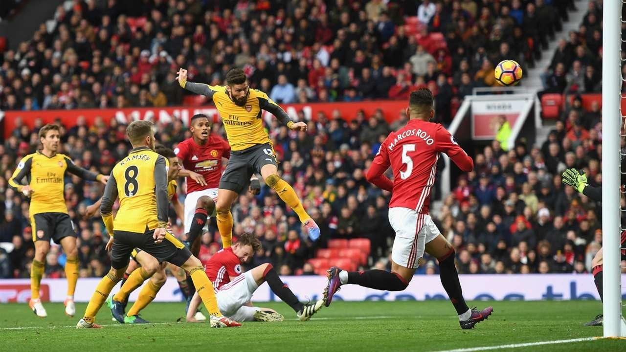 Giroud, Drogba, Solskjaer - Super-Sub Paling Tajam Di Sejarah Liga Primer Inggris