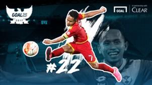 Goal25 22 Andik Vermansah