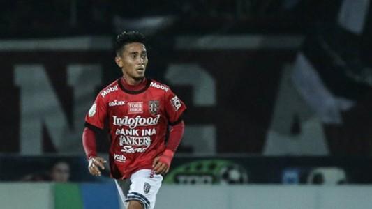 Taufik - Bali United