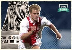 Goal Retro - Ajax