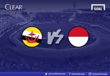 Clear - Cover LTC - Brunei - Indonesia